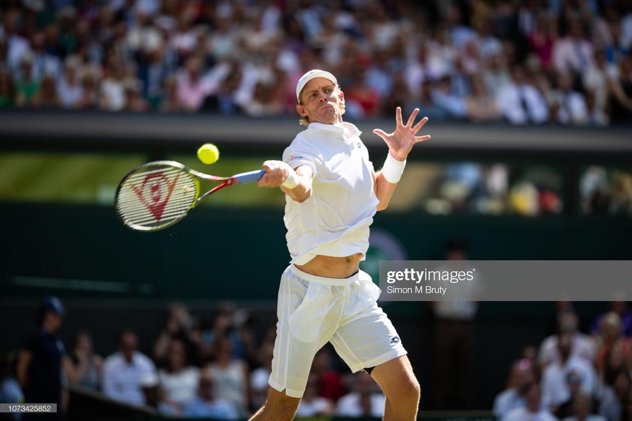 Wimbledon: 5 Men's First-Round Matches to Watch