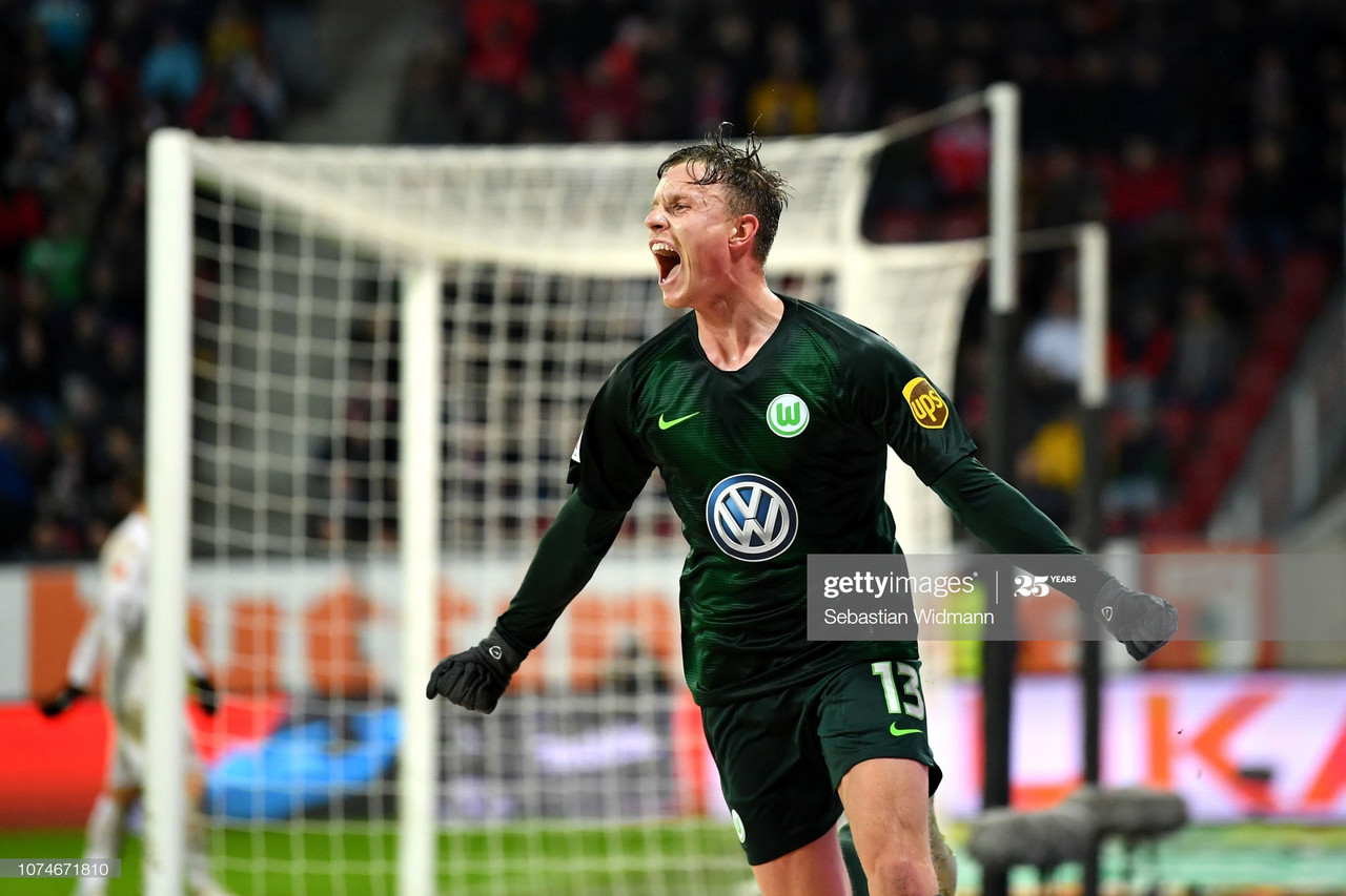 FC Augsburg vs Wolfsburg Preview: The Wolves return without star man