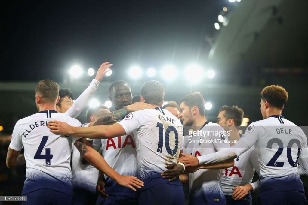 Tottenham Hotspur's 2018 Review: A solid year for Spurs but the wait for silverware goes on