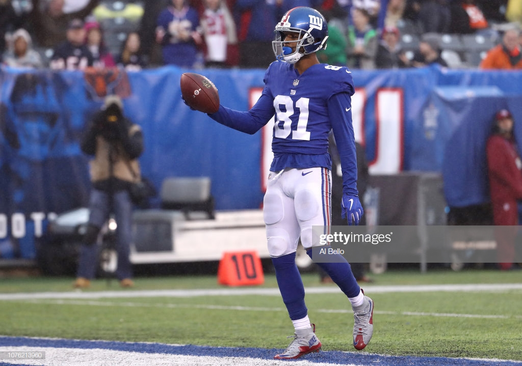 Odell Beckham Jr. traded to Cleveland Browns for Jabril Peppers, picks