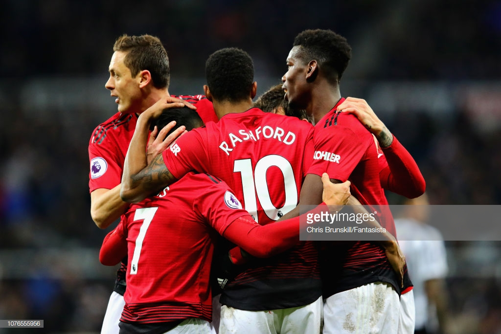 Manchester United vs Reading Preview: WillSolskjær give youth a chance in FA Cup thirdround?
