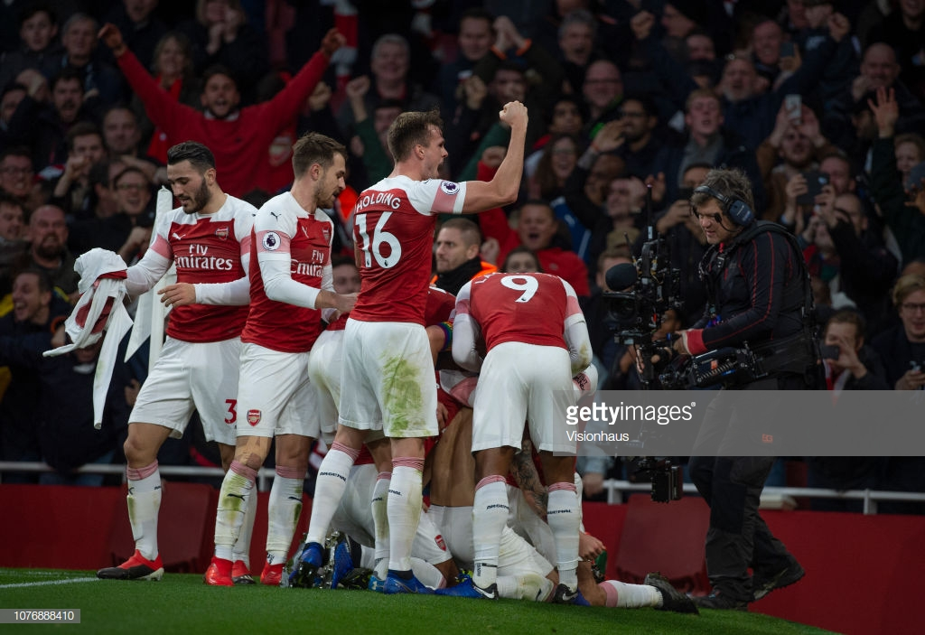 Arsenal vs Huddersfield Town Preview: Can the Gunners extend their unbeaten run against Terriers?
