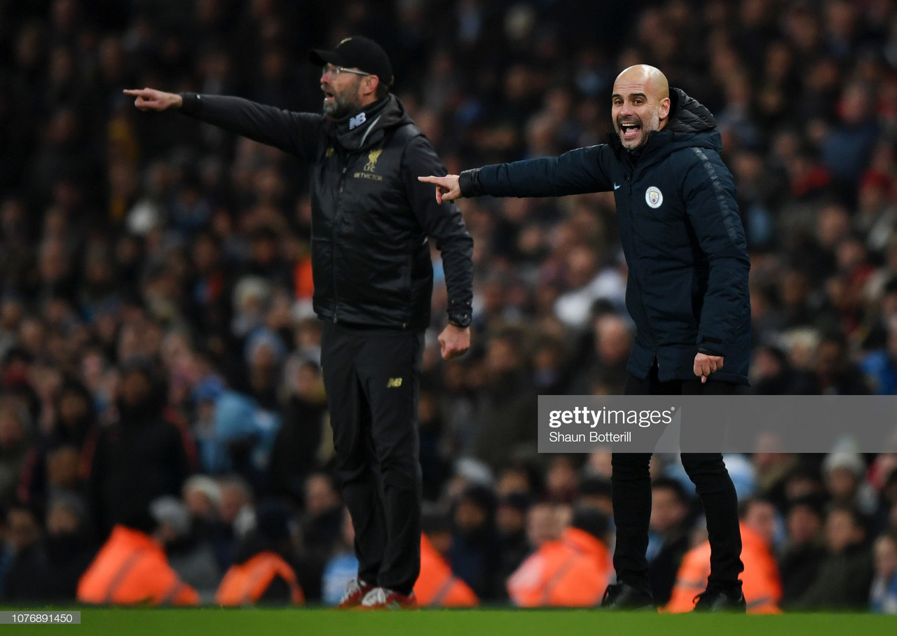 Liverpool vs Manchester City Preview: 2019-20 season commences at Wembley with CommunityShield