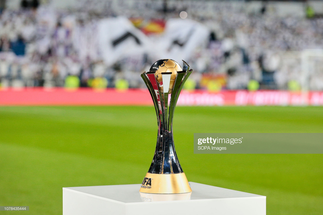 Liverpool's Club World Cup schedule and potential opponents