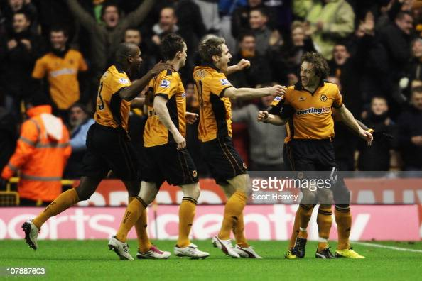 Classic Encounter: Wolves 1 - 0 Chelsea