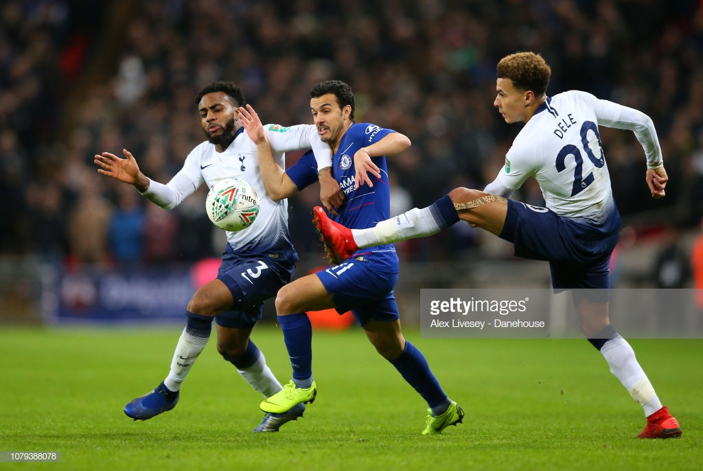 Chelsea (0) vs (1) Tottenham Hotspur Preview: Spurs hold the advantage but injuries have led to a depleted squad