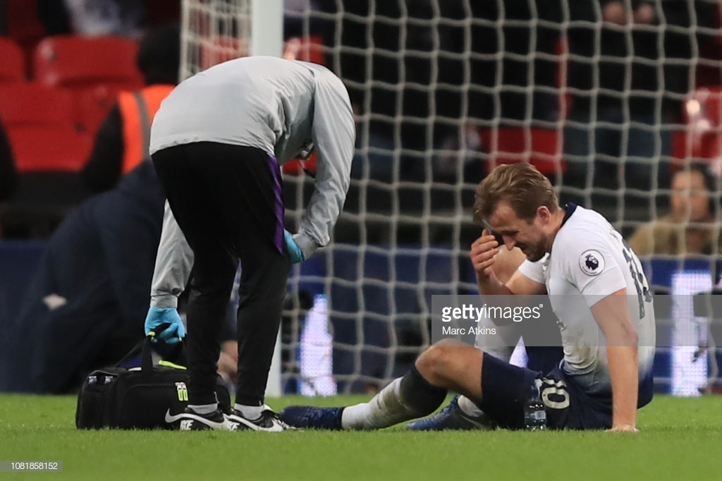 Hugo Lloris believes Spurs can cope without Harry Kane