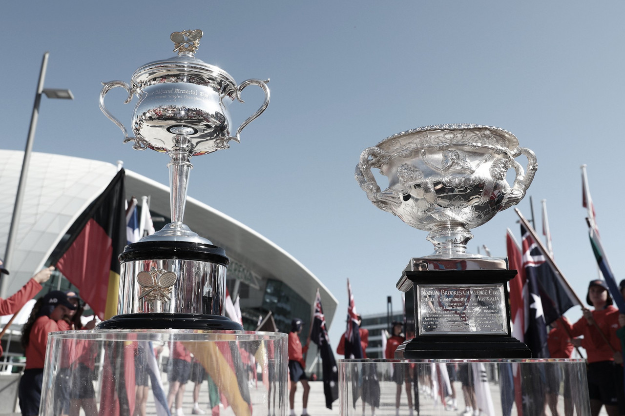 Australian Open 2020 Analisis Del Cuadro Femenino Vavel Com