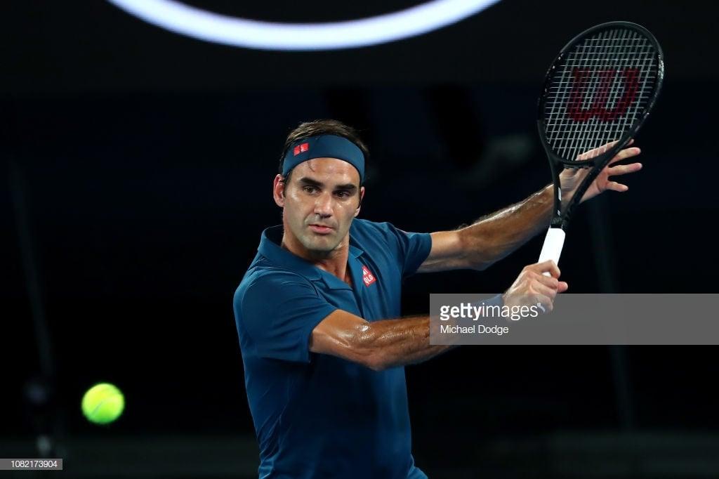 2019 Australian Open: Roger Federer cruises past Denis Istomin in opening match