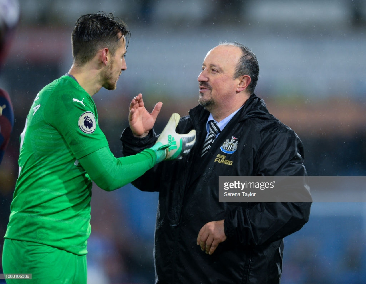 The Warm Down: Dubravka stars in Newcastle win over Huddersfield