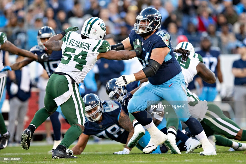 Tennessee Titans at New York Jets preview: Jets look for first victory of the season against Henry & co.