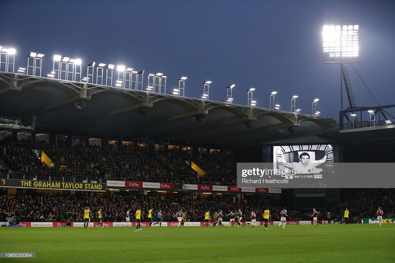 Watford vs Sheffield United Preview: Blades make the trip to Premier League's bottom club