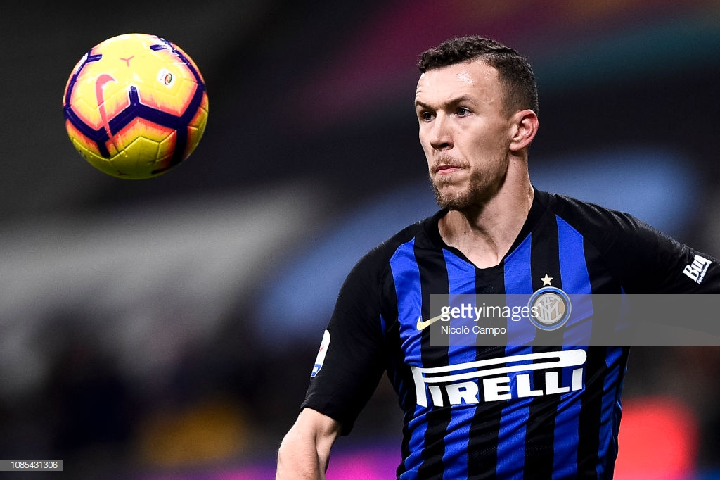Arsenal transfer round-up: Latest on Perisic, Suarez, Nkunku