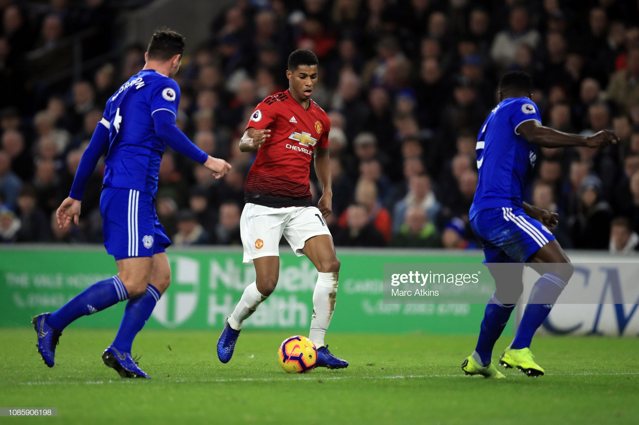Manchester United vs Cardiff City Preview: Red Devils look to end disappointing campaign on a high