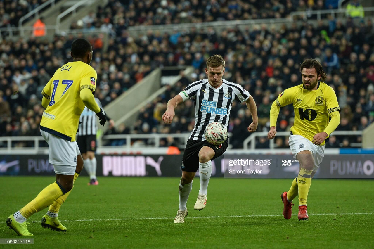Newcastle United vs Blackburn Rovers preview: How to watch, kick-off time, team news, predicted lineups and ones to watch