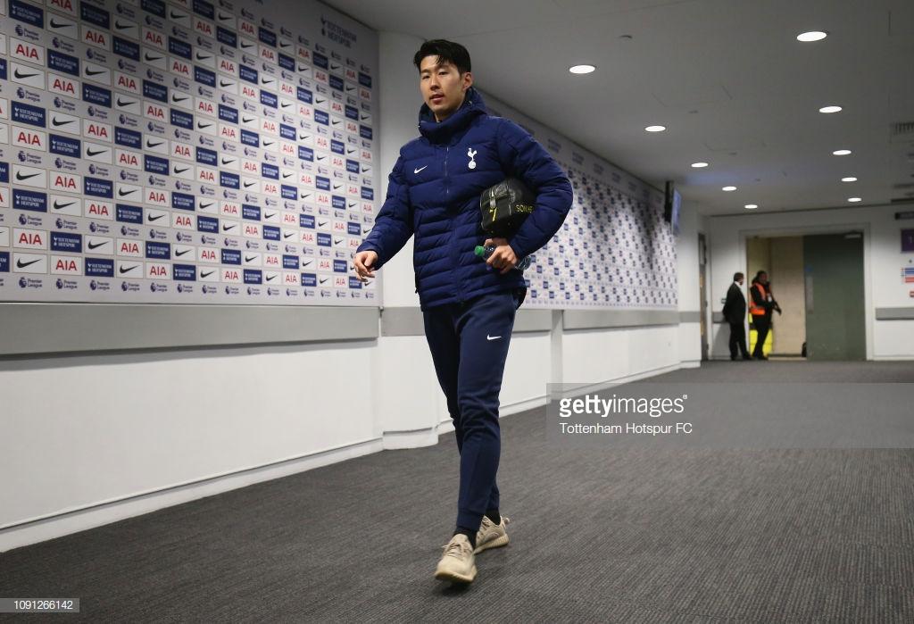 Tottenham Hotspur vs Watford Team News