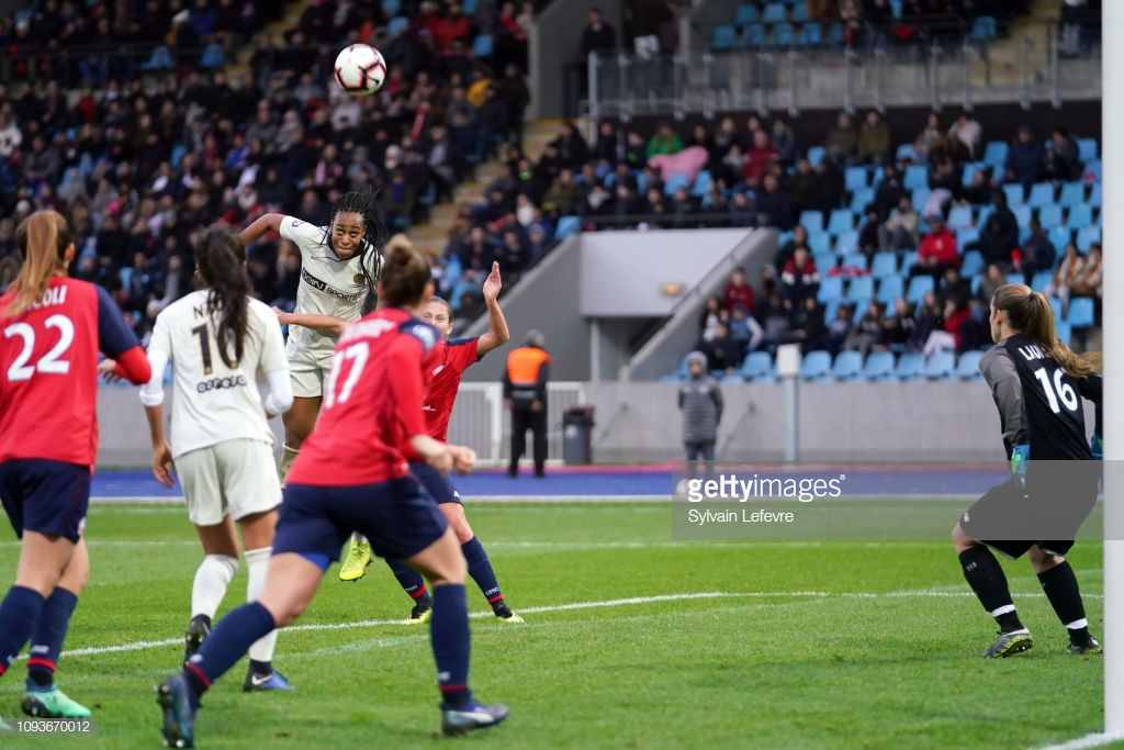 Division 1 Féminine week 15 review: Metz start off the year with a win