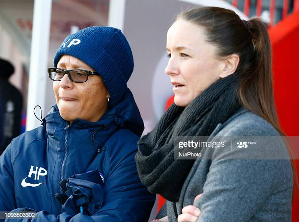 """""""You're Man United you got a target on your back all the time"""" - Casey Stoney ahead of taking on Brighton in the FA WSL"""