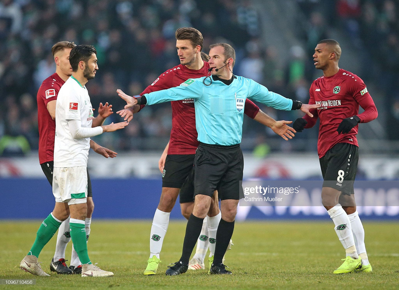 Hannover 96 vs Werder Bremen DFB Pokal preview: How to watch, kick off time, team news, predicted lineups, and ones to watch