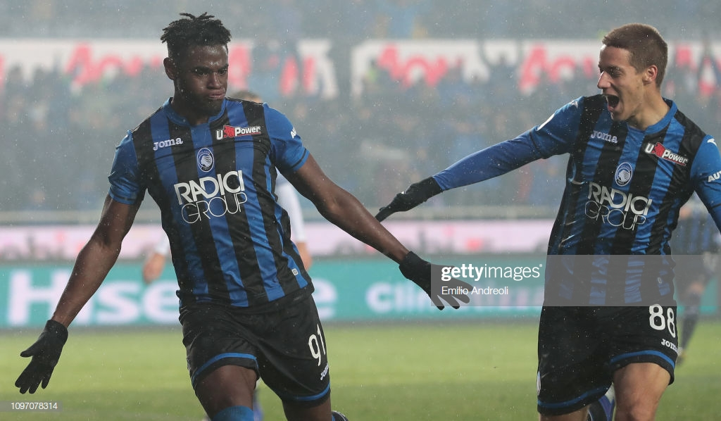 Atalanta Season Preview: La Dea ready for Champions League debut