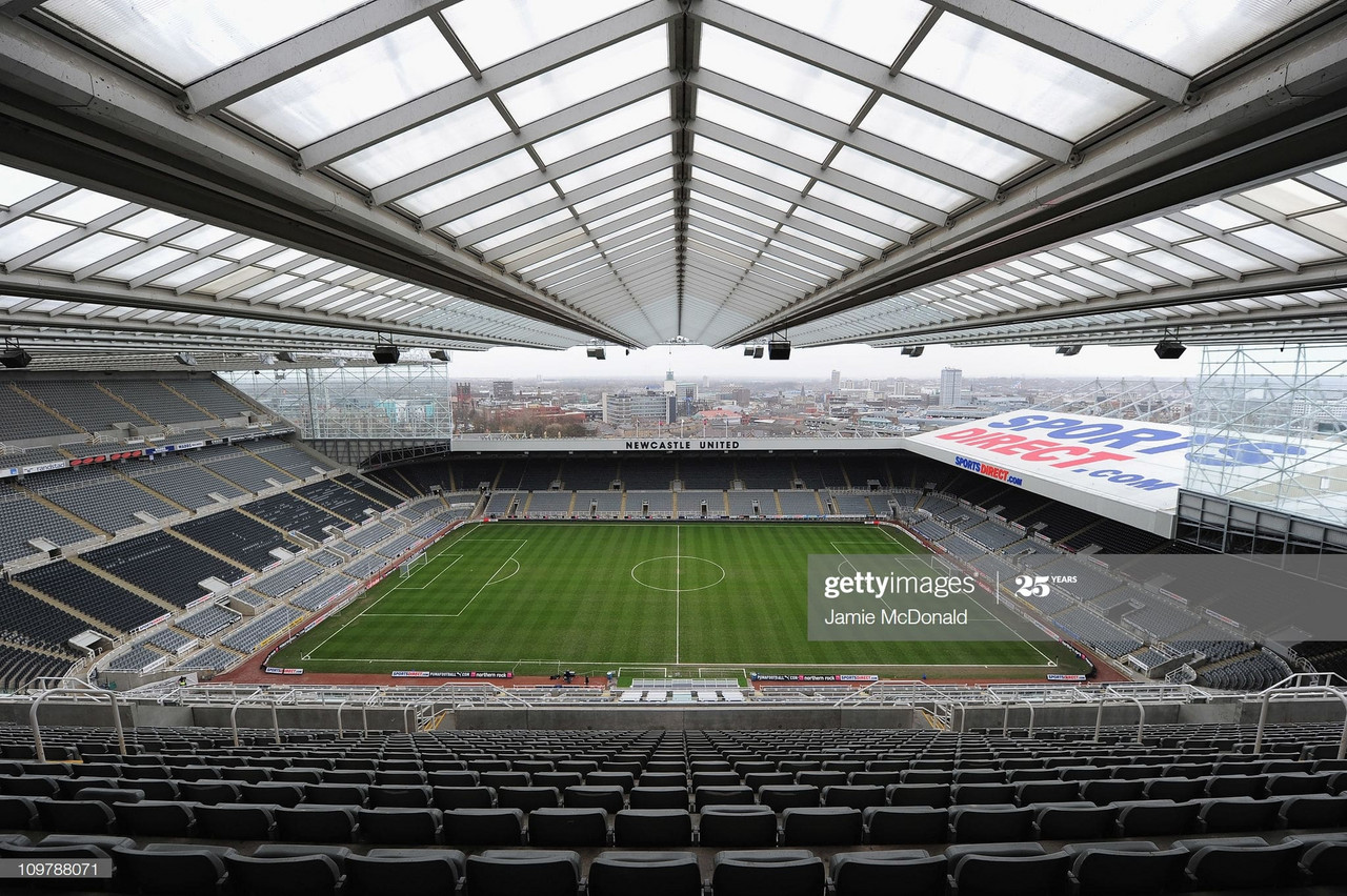 Do home & away games mean much for Newcastle United?