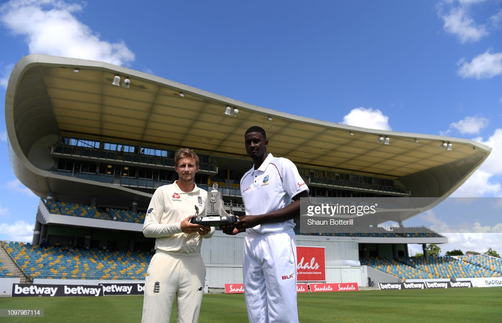 West Indies vs England Preview: Prepare for entertainment in Barbados