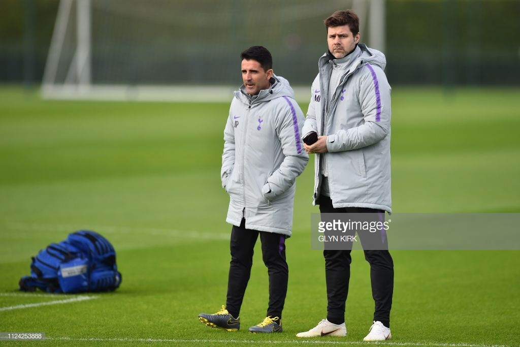 Spurs can win the Champions League, according to Pochettino