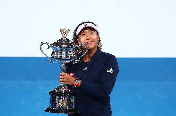WTA Stars Dominate Highest Paid Female Athletes List