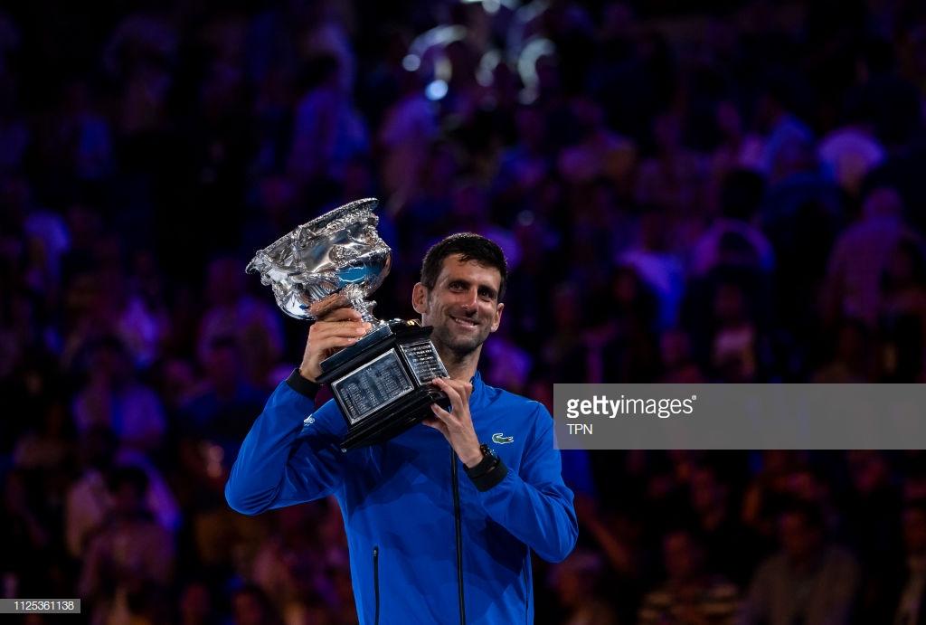 Australian Open: Novak Djokovic captures historic seventh crown in Melbourne with destruction of Rafael Nadal