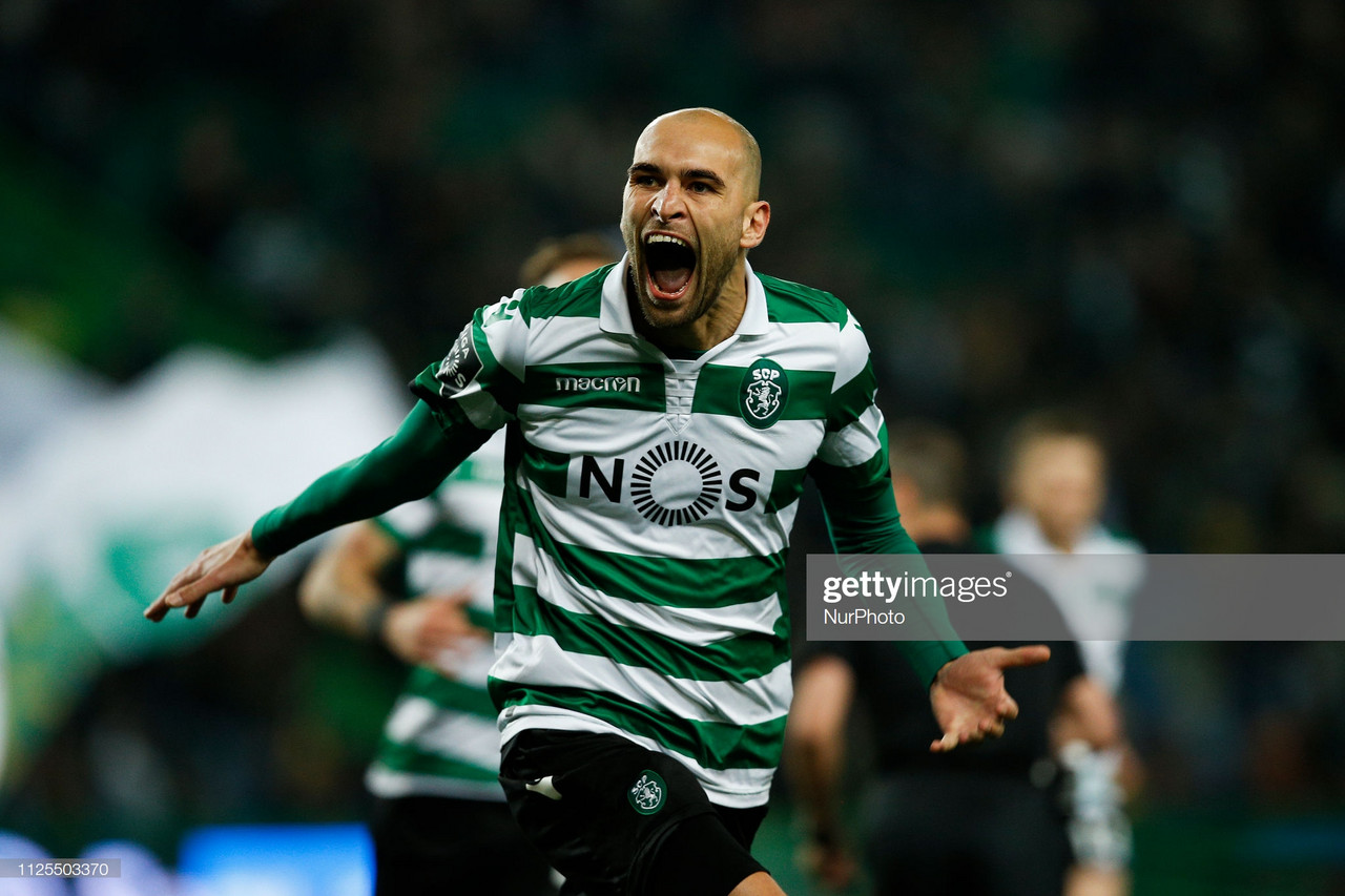 Eintracht Frankfurt sign Bas Dost: How the Dutchman will fit in at Die Adler