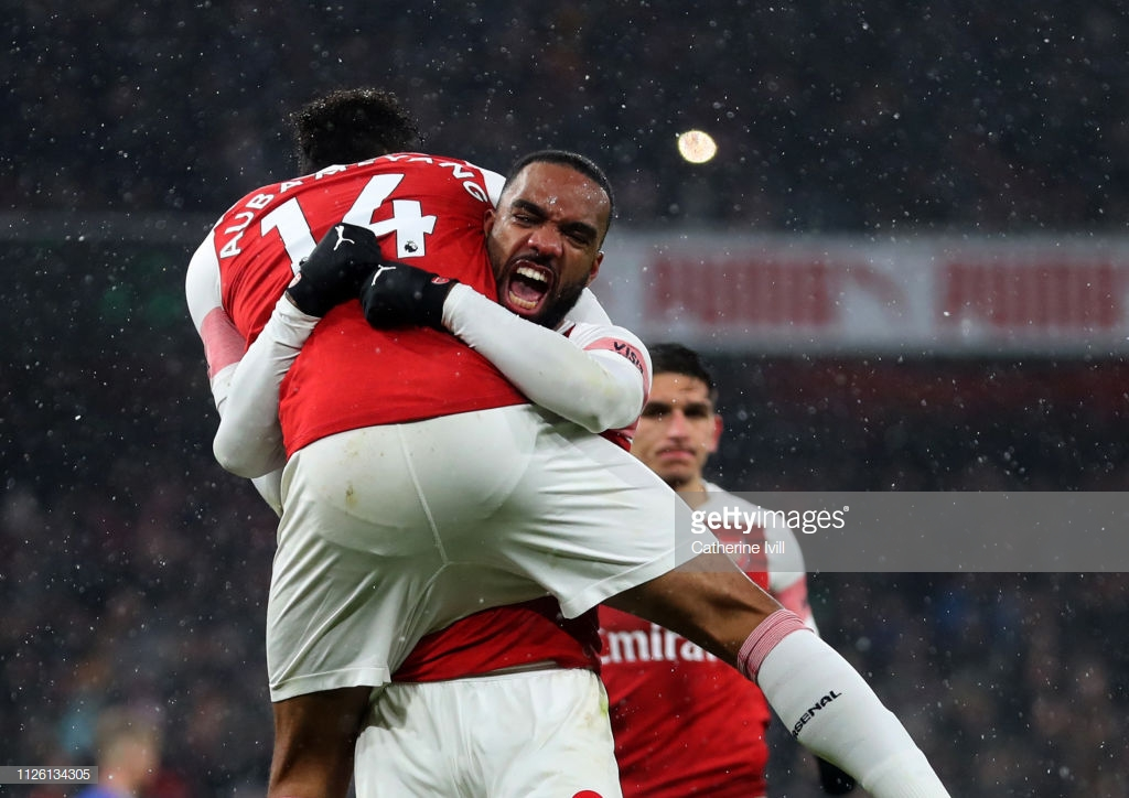 The Warm Down: Resilient Arsenal triumph in emotional clash