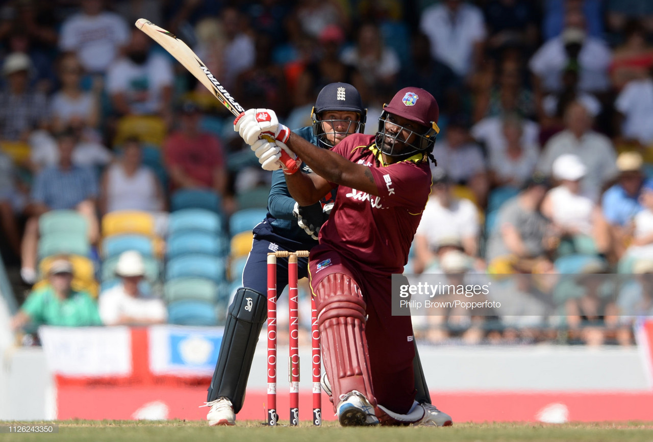 2019 ICC Cricket World Cup preview: West Indies