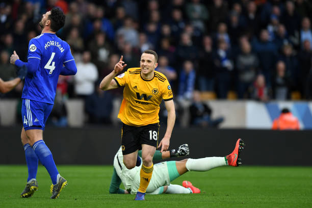 Wolverhampton Wanderers 2-0 Cardiff City: Hosts prove too good for struggling Bluebirds