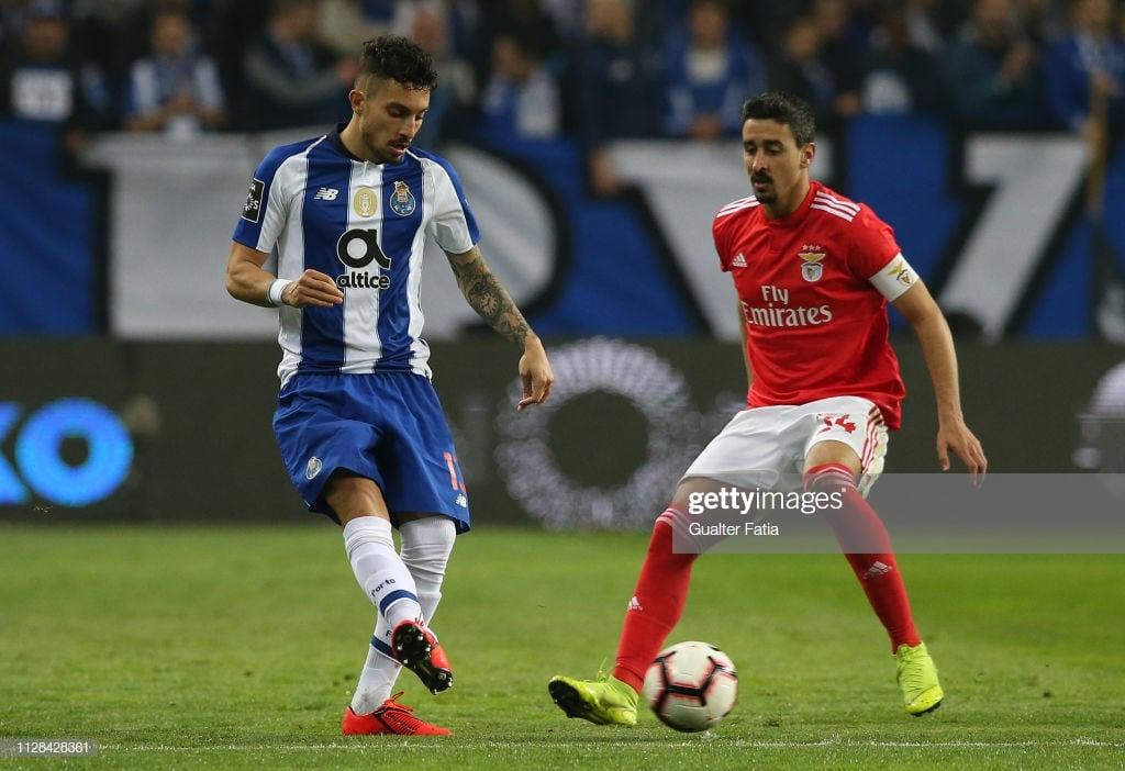 Porto ou Benfica? Quem vencerá o campeonato?