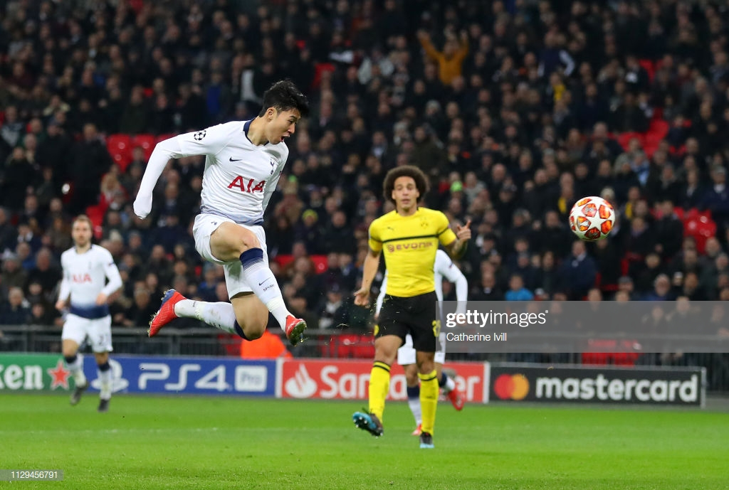 Borussia Dortmund vs Tottenham Hotspur Preview: Spurs looking to avoid embarrassment with one foot already in the quarter-final