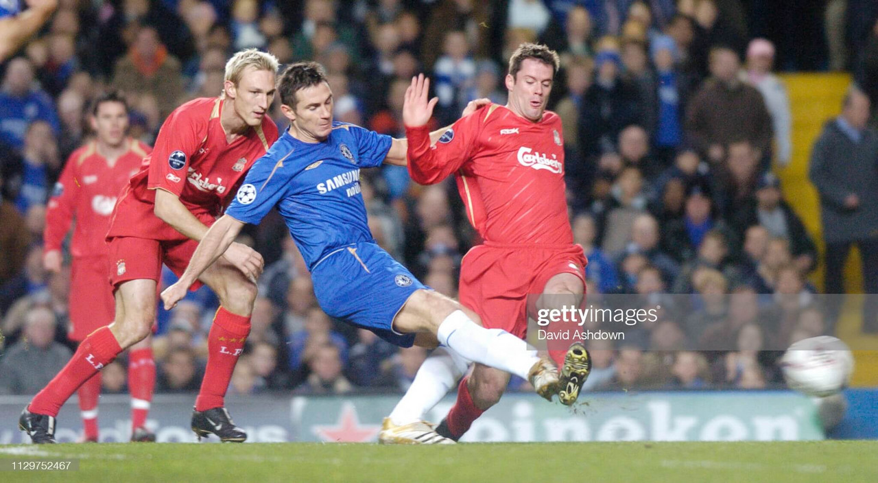 Liverpool vs Chelsea - a clash of ideologies thrown together by Football