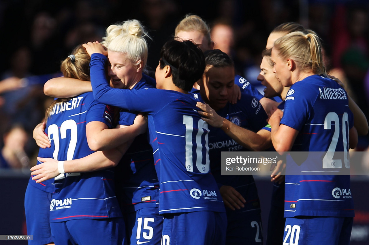 Chelsea Women vs Manchester United Women Preview: Can the Reds challenge the Blues for top spot?
