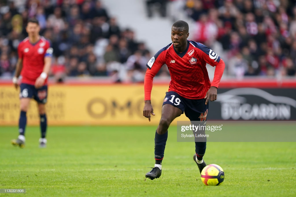 What will Nicolas Pepe bring to the Arsenal?