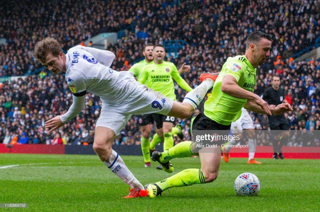 Leeds United 0-1 Sheffield United: Blades leapfrog Bielsa's men with huge win at Elland Road