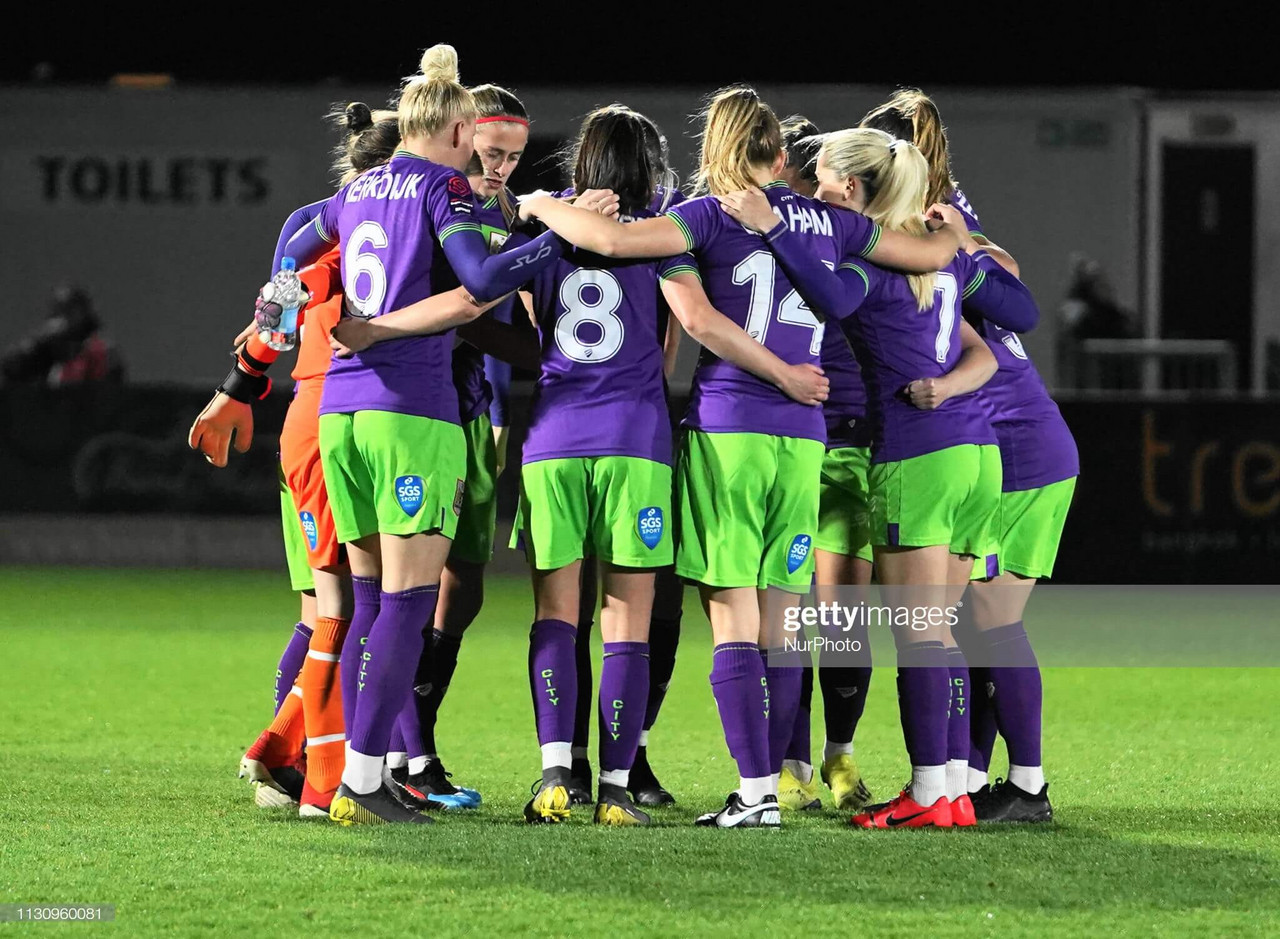 Bristol City Women Season Preview: Will it be mid-table again for the Vixens?