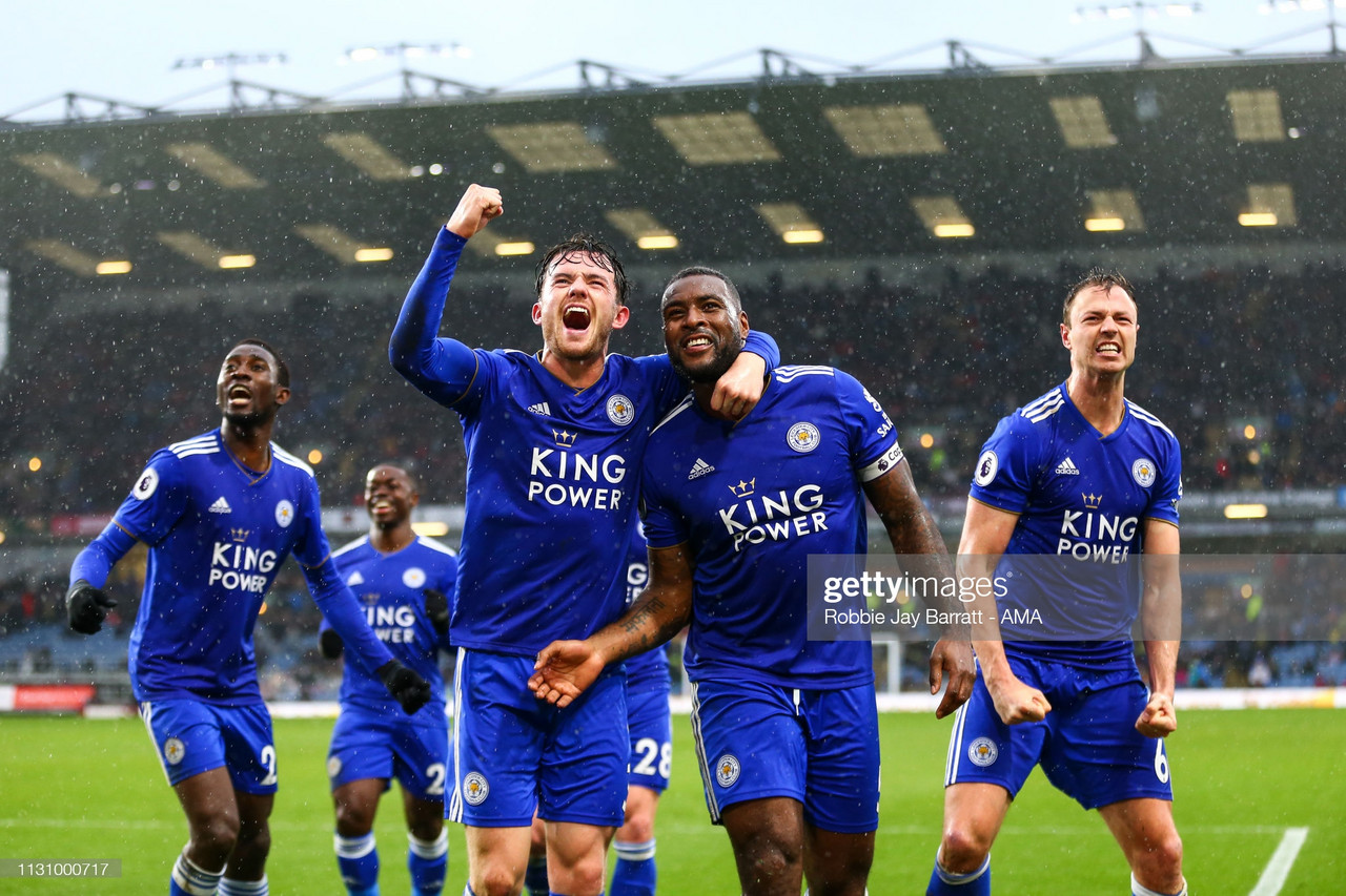 Leicester City vs Burnley : Classic Encounters