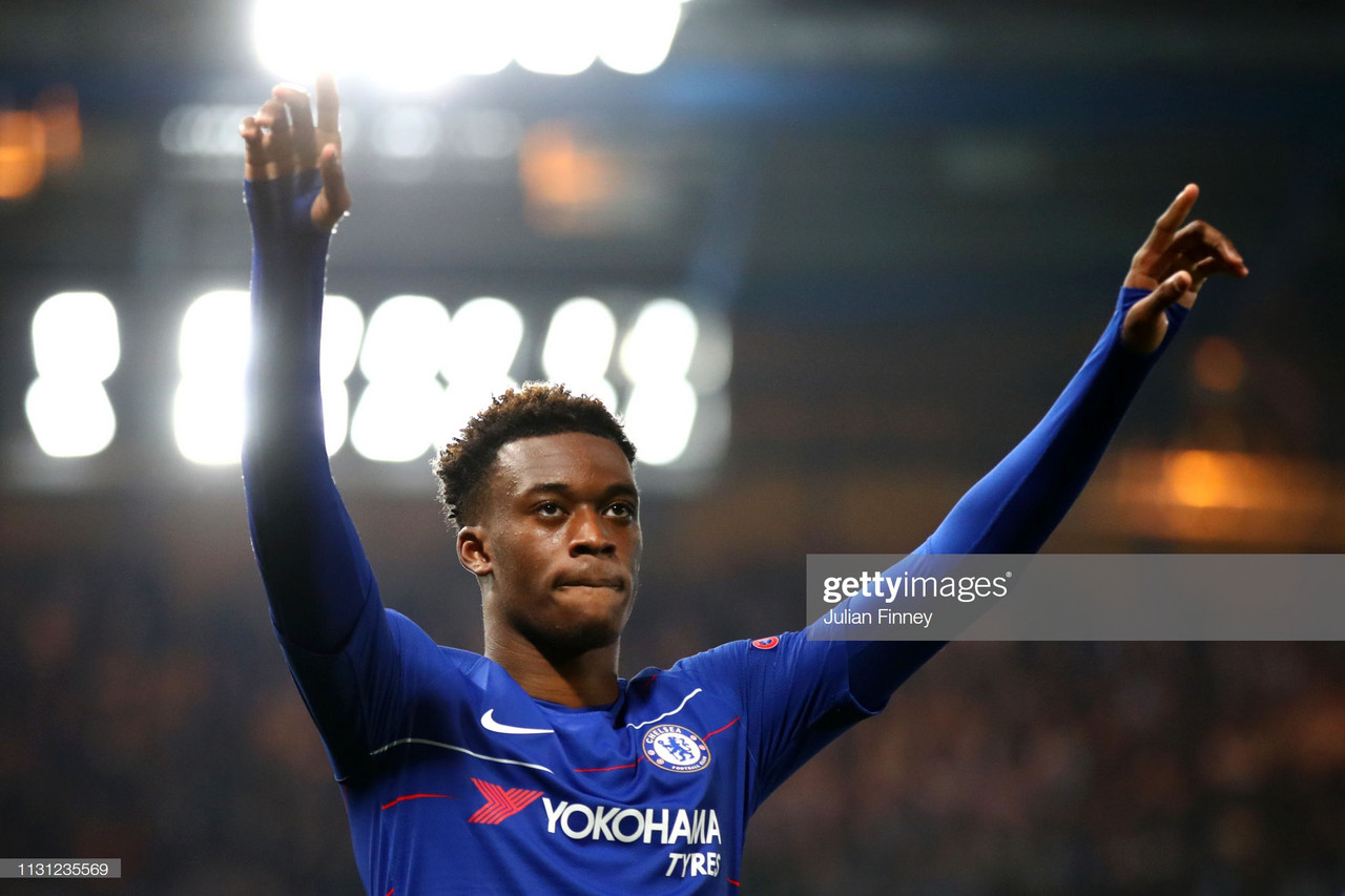 Cobham training ground partially closes amidst Hudson-Odoi COVID-19 case