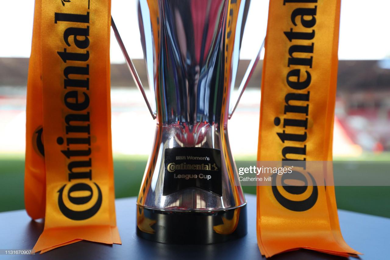 Continental Cup Final Preview: Chelsea Women vs Arsenal Women