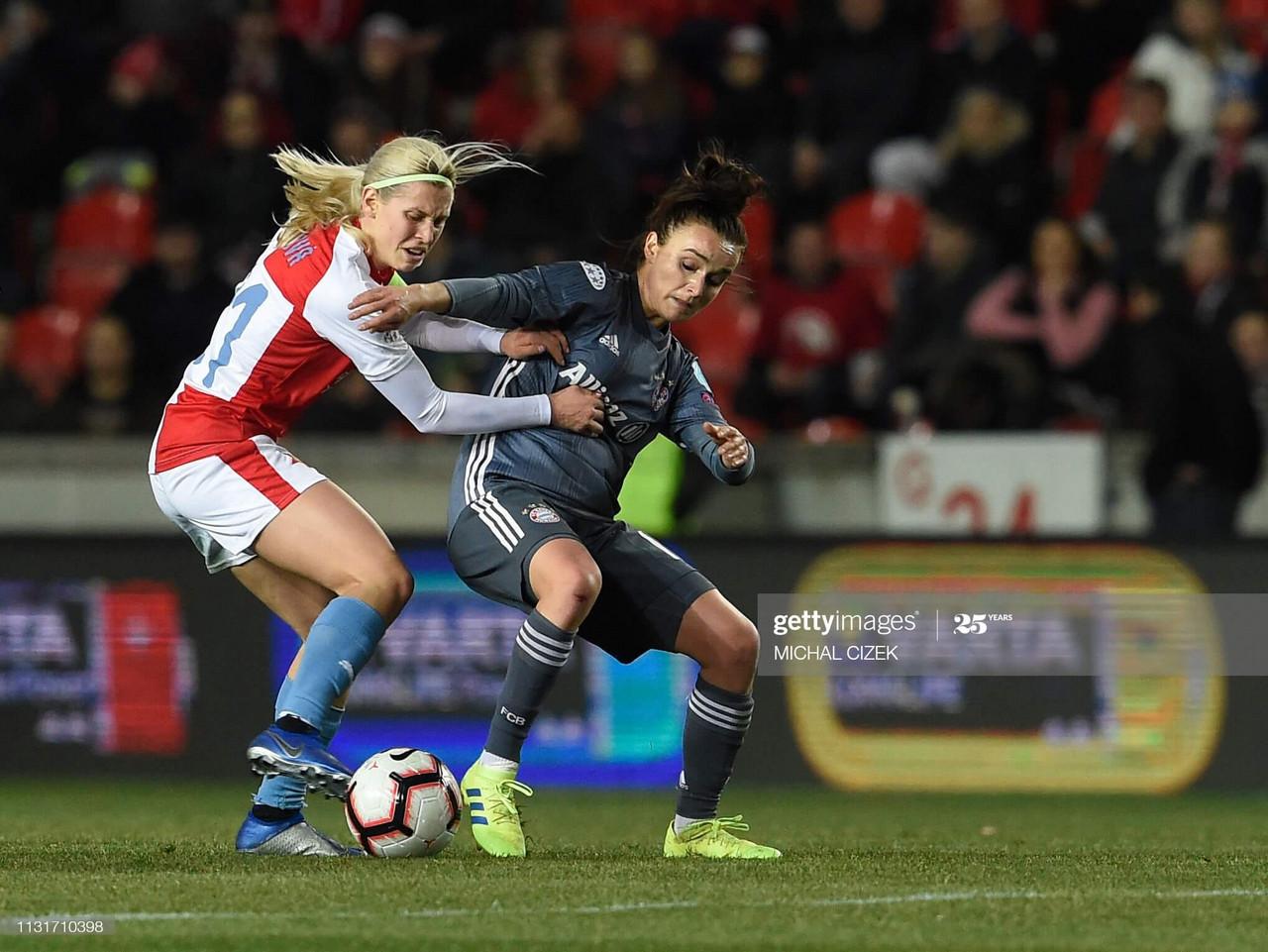 Czech international Katerina Svitkova joins West Ham United
