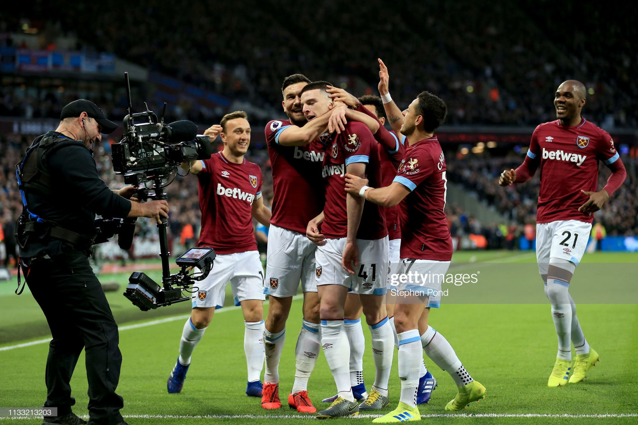 Newcastle United vs West Ham United Live Stream Score Commentary in Premier League Asian Trophy 2019/20