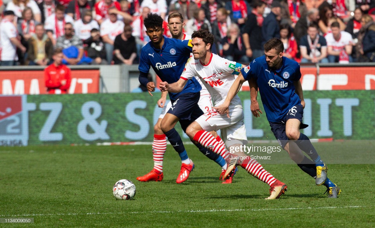 Köln vs Holstein Kiel Bundesliga relegation play-off first leg preview: How to watch, kick-off time, team news, predicted lineups, and ones to watch