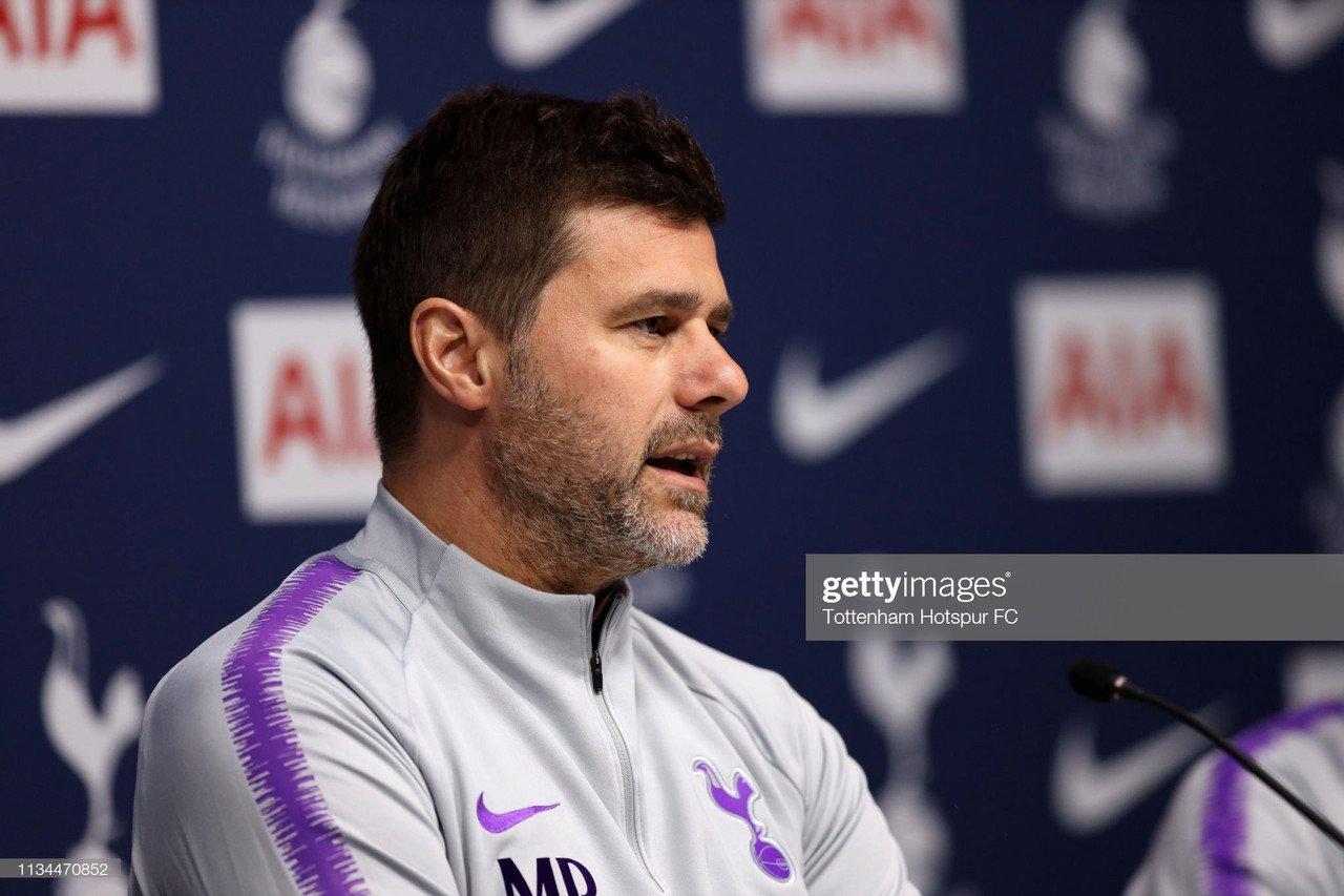 Mauricio Pochettino discusses Paulo Dybala, summer spending and Aston Villa clash