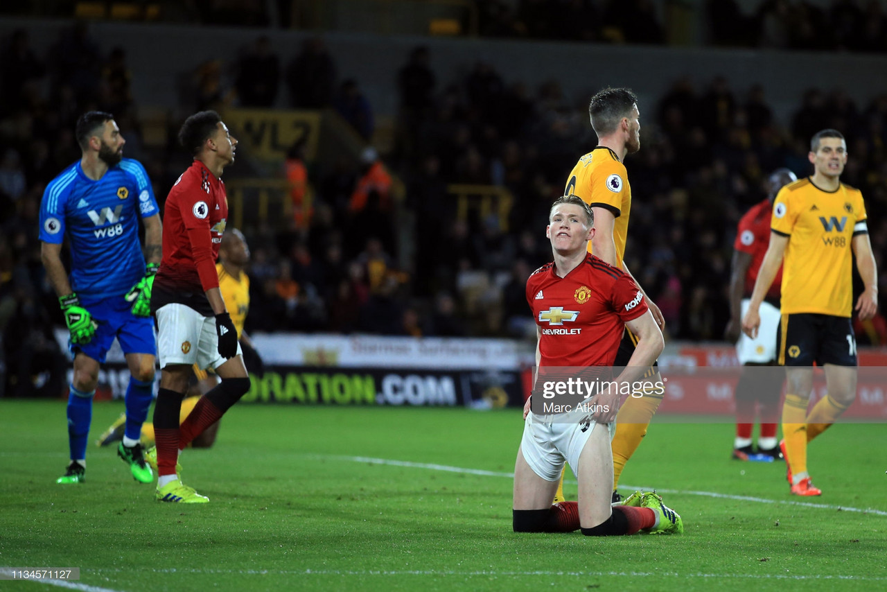 Manchester United vs Wolves Preview:  Potential fireworks on Monday Night Football