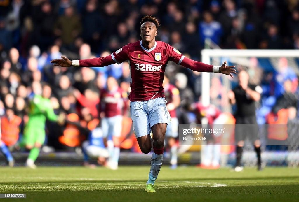 Abraham announces long term Chelsea ambition