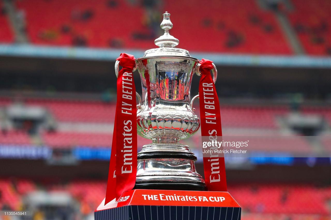 As it happened: Brutal City crush Watford's FA Cup dreams